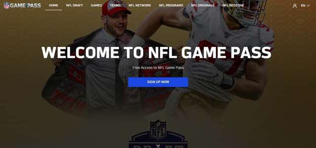 How to Watch NFL Game Pass with No Blackout